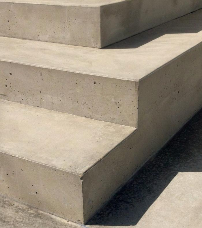 Outdoor Concrete Projects | SCC
